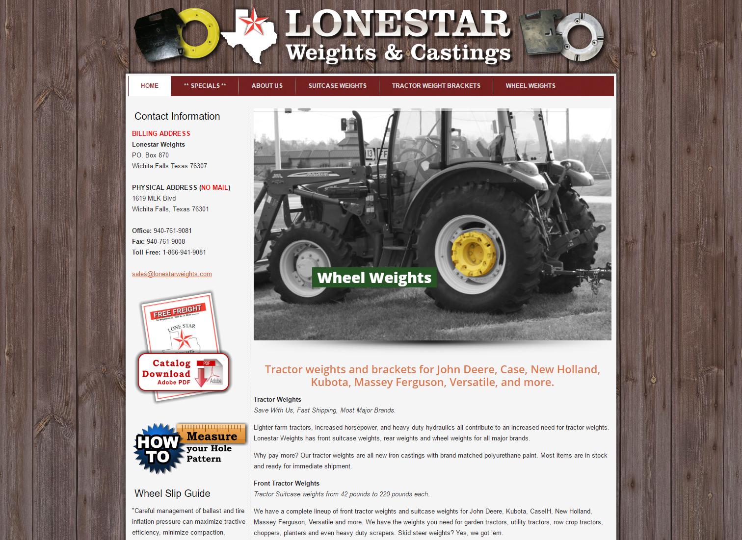 lonestar1