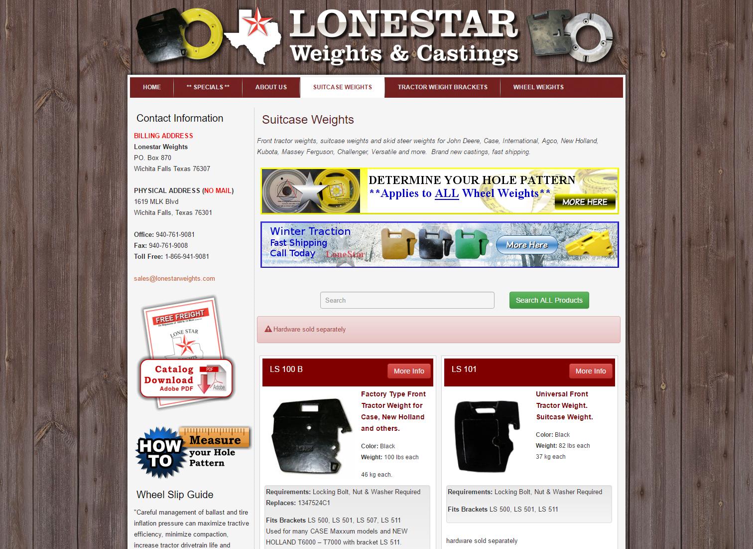 lonestar2